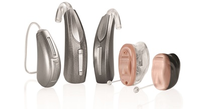 Muse Hearing Aids